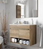 Maison et salle de bain